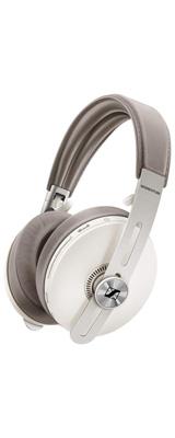 Sennheiser(ゼンハイザー) / MOMENTUM Wireless (SANDY WHITE) (M3AEBTXL) アクティブノイズキャンセリング機能搭載 Bluetooth対応ワイヤレスヘッドホン 1大特典セット