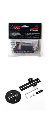 Audio Innovate(オーディオ イノベート) / Mini Innofader Pro for PT01 Scratch マウントパーツセット