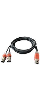 ESI(イーエスアイ) / MIDIMATE eX - ケーブル一体型USB MIDIインターフェース  -