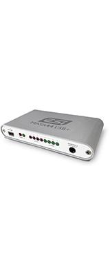 ESI(イーエスアイ) / MAYA44 USB+ - 4 x 4  USBオーディオインターフェース  -