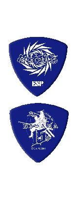 ESP(イーエスピー) / PD-Date ESP×戦国BASARAコラボレーション 伊達政宗 Modelピック トライアングルタイプ