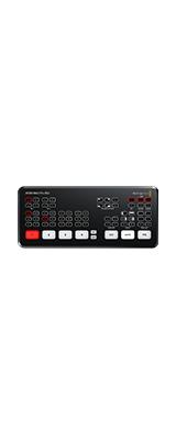 Blackmagic Design / ATEM Mini Pro ISO - エンコーダー内蔵ライブプロダクションスイッチャー - 1大特典セット