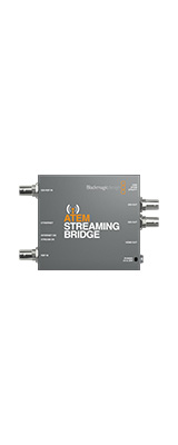 ■ご予約受付■ Blackmagic Design / ATEM Streaming Bridge  【ATEM Mini Pro,ATEM Mini Pro ISO対応】