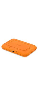 LaCie(ラシー) / Rugged SSD 500GB ポータブルSSD [STHR500800] 【USB 3.1 Gen2対応】