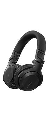 Pioneer DJ(パイオニア) / HDJ-CUE1BT-K(マットブラック) DJ用ヘッドホン 【Bluetooth対応】 1大特典セット