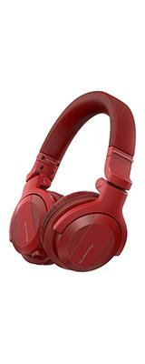 Pioneer DJ(パイオニア) / HDJ-CUE1BT-R(マットレッド) DJ用ヘッドホン 【Bluetooth対応】 1大特典セット