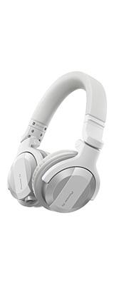 Pioneer DJ(パイオニア) / HDJ-CUE1BT-W(マットホワイト) DJ用ヘッドホン 【Bluetooth対応】 1大特典セット