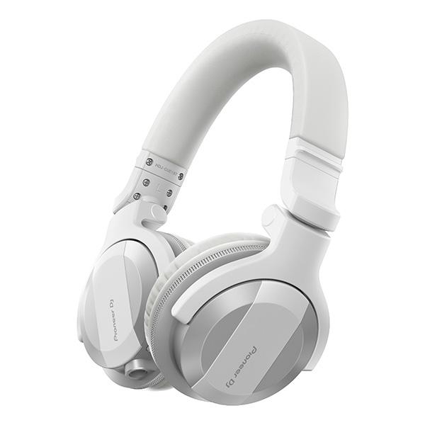 Pioneer DJ(パイオニア) / HDJ-CUE1BT-W(マットホワイト) DJ用ヘッドホン 【Bluetooth対応】
