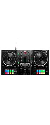 Hercules(ハーキューリース) / DJ Control Inpulse 500 【Serato DJ Lite 付属】 PCDJコントローラー 3大特典セット