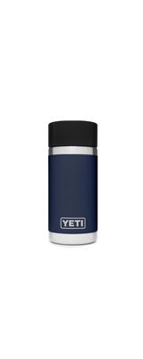 YETI COOLERS(イエティクーラーズ) / Rambler ランブラー 12oz / Navy / タンブラー ボトル アウトドア 【国内完売品・直輸入品】