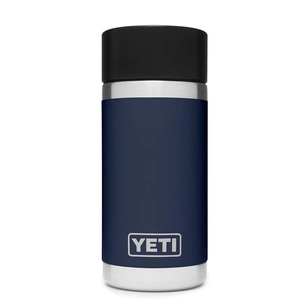 【アウトレット品】 YETI COOLERS(イエティクーラーズ) / Rambler ランブラー 12oz / Navy / タンブラー ボトル アウトドア 【直輸入品】