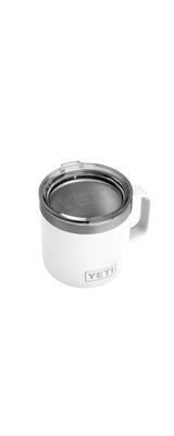 YETI COOLERS(イエティクーラーズ) / Rambler ランブラー 14oz / White / タンブラー マグカップ アウトドア 【国内完売品・直輸入品】