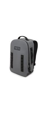 YETI COOLERS(イエティクーラーズ) / Panga 28 Backpack / パンガ バックパック リュック / 色:ストームグレー / アウトドア 【国内完売品・直輸入品】