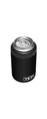 YETI COOLERS(イエティクーラーズ) / Rambler ランブラー Colster2.0 コルスター 12oz / Black / ドリンクウェア タンブラー アウトドア 【国内完売品・直輸入品】