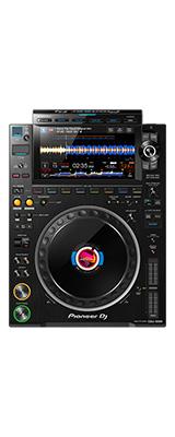 ■ご予約受付■ Pioneer DJ(パイオニア) / CDJ-3000 ハイレゾ対応 プロフェッショナル DJマルチプレイヤー 【9月24日発売】※CD非対応 4大特典セット
