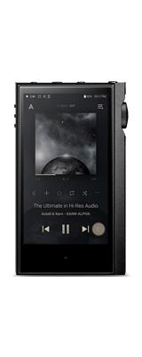 ■ご予約受付■ Astell&Kern(アステル&ケルン) / KANN ALPHA (Onyx Black) ハイレゾ音源対応 ポータブルオーディオプレーヤー 【10月16日(金)発売 / 初回分完売・次回未定】