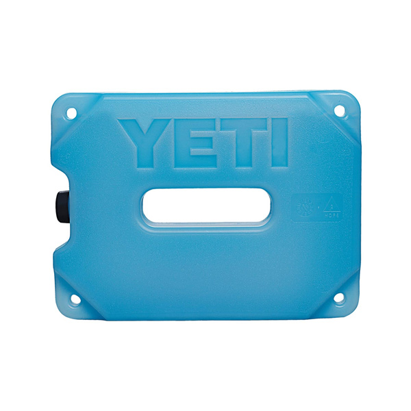YETI COOLERS(イエティクーラーズ) / Cooler Ice Pack / 4LB / 保冷材 アイスパック  クーラーボックス 【国内完売品 直輸入品】