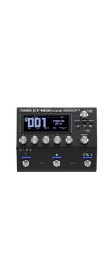 Boss(ボス) / GT-1000CORE / Guitar Effects Processor マルチエフェクター  2大特典セット