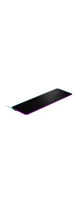 SteelSeries(スティールシリーズ) / QcK Prism XLサイズ  / プリズムクロス  / RGBゲーミングマウスパッド