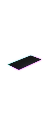 SteelSeries(スティールシリーズ) / QcK Prism 3XLサイズ  / プリズムクロス  / RGBゲーミングマウスパッド
