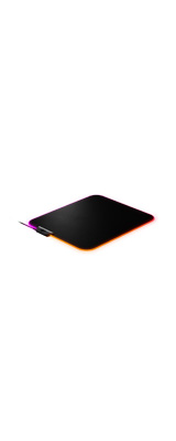 SteelSeries(スティールシリーズ) / QcK Prism Mediumサイズ  / プリズムクロス  / RGBゲーミングマウスパッド