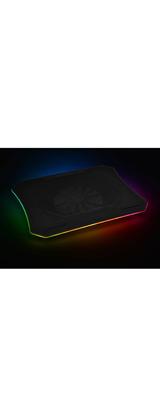 Thermaltake / Massive 20 RGB  / 19インチ ゲームノートPC用 クーラー