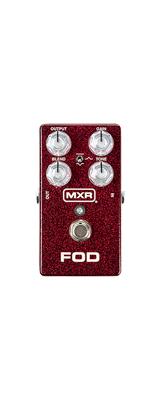 MXR(エムエックスアール)/ M251 FOD DRIVE オーバードライブ