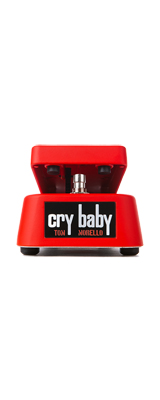 JiM Dunlop(ジム・ダンロップ)/ TBM95 Tom Morello Signature Cry Baby Wah ワウ・ペダル