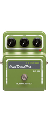 MAXON(マクソン) / OD-820 / OverDrive Pro / オーバードライブ エフェクター