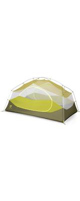 NEMO Equipment(ニーモ・イクイップメント) / Aurora / 二人用 (NM-ARST-2P-CY) / オーロラストーム / Nova Green キャンプ テント 【直輸入品】