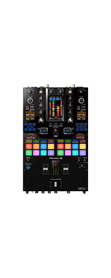 Pioneer DJ(パイオニア) / DJM-S11 - SERATO DJ ・ rekordbox対応スクラッチスタイル2chDJミキサー -  5大特典セット