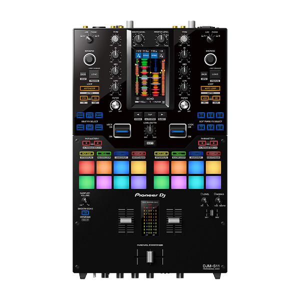 Pioneer(パイオニア) / DJM-S11