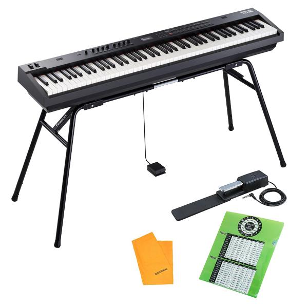 【純正スタンドセット】 Roland(ローランド)  / RD-88 / STAGE PIANO デジタルピアノ 電子ピアノ 【※本体在庫1台のみ】