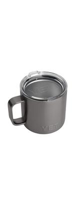 YETI COOLERS(イエティクーラーズ) / Rambler ランブラー 14oz / Graphite / タンブラー マグカップ アウトドア 【海外限定・直輸入品】