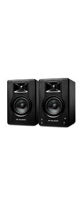 ■ご予約受付■ M-Audio(エム・オーディオ) / BX3 3.5インチ 120W デスクトップ/モニタリング パワード・スピーカー 【入荷未定】 1大特典セット