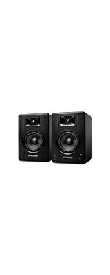 ■ご予約受付■ M-Audio(エム・オーディオ) / BX4 4.5インチ 120W デスクトップ/モニタリング パワード・スピーカー 【入荷未定】 1大特典セット