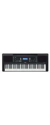 YAMAHA(ヤマハ) / PSR-E373 / 61鍵盤 ポータブル キーボード 1大特典セット