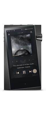 Astell&Kern(アステル&ケルン) /A&norma SR25 (Onyx Black) 64GB ハイレゾ音源対応 ポータブルオーディオプレーヤー【数量限定モデル】