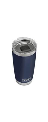 YETI COOLERS(イエティクーラーズ) / Rambler ランブラー 20oz / Navy / タンブラー マグカップ アウトドア 【国内完売品・直輸入品】
