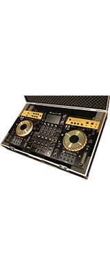 Exform(エクスフォルム) / XDJ-XZ専用ハードケース  HC-XDJXZ