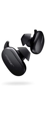 ■ご予約受付■ Bose(ボーズ) / QuietComfort Earbuds (Triple Black) ノイズキャンセリング機能搭載 完全ワイヤレスイヤホン 1大特典セット