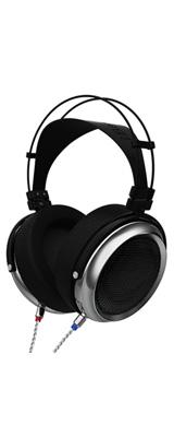 iBasso Audio(アイバッソ オーディオ) / SR2 テスラ マグネティック HDヘッドホン 【JAPANモデル限定 4.4mmバランス接続用交換用ケーブル付属】 1大特典セット