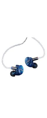 iBasso Audio(アイバッソ オーディオ) / IT07 ハイブリッドデザイン カナル型イヤホン 1大特典セット