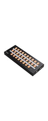 Denon(デノン) / FLASH START REMOTE - RS-232C リモート・コントローラー -