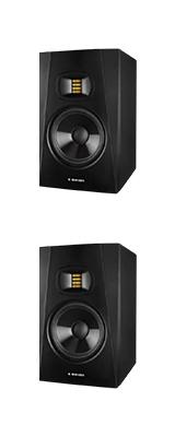 【2本セット】 ADAM AUDIO(アダムオーディオ) / T7V ニアフィールドモニター  1大特典セット