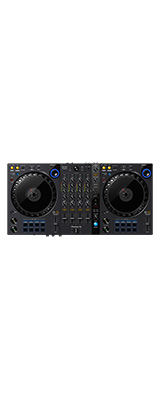 Pioneer DJ(パイオニア) / DDJ-FLX6 【rekordbox・Serato DJ Pro対応】 4ch PCDJコントローラー 【期間限定ケースプレゼント!】 3大特典セット