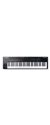 M-Audio(エム・オーディオ) / Oxygen Pro 61 / 61鍵盤 USB MIDIキーボードコントローラー 2大特典セット