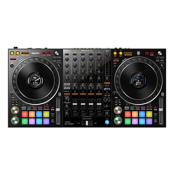 Pioneer DJ / DDJ-1000SRT