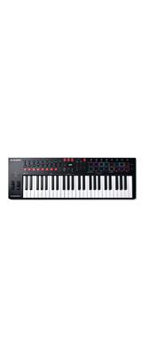 ■ご予約受付■ M-Audio(エム・オーディオ) / Oxygen Pro 49 / 49鍵盤 USB MIDIキーボードコントローラー 【2021年2月頃発売予定】 2大特典セット