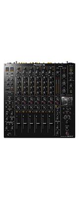 Pioneer DJ(パイオニア) / DJM-V10-LF ロングフェーダーモデル 6ch プロフェッショナルDJミキサー 4大特典セット